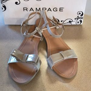 Rampage Sandals